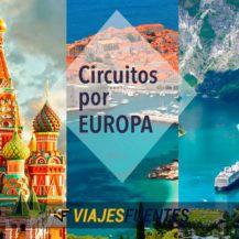 circuitos-por-europa-con-viajes-fuentes-sevilla, vacaciones por europa, agencia de viajes sevilla